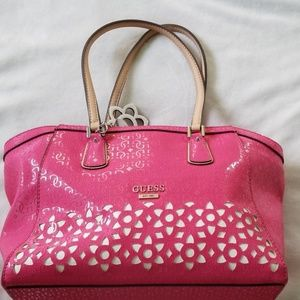 Guess Shouldet Tote